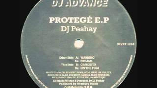 DJ Peshay-Warning