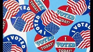 Америка за неделю - выборы, иммиграция и другие новости