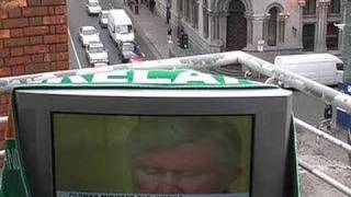 CHARLIE HAUGHEY (BalconyTV)