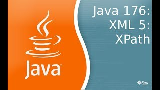урок Java 176: Xml 5: XPath и работа с XML