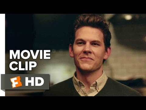 Don't Worry Baby Movie   Awkward Dinner 2016  Tom Lipinski Movie