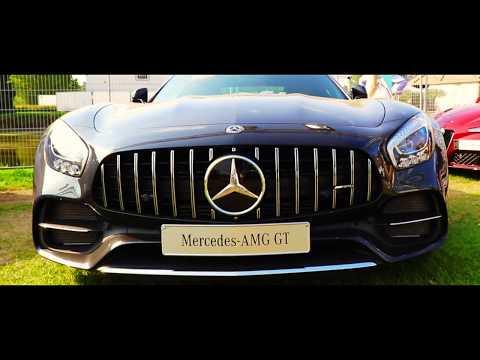 Automotive & Luxury Event 2017 Belgium