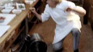 The Chef - WSIB Workplace Safety Ad