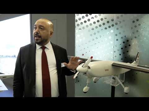 Український маршрут турецького безпілотника KARAYEL
