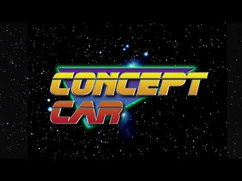 Concept Car - 'Ongaku' (Yellow Magic Orchestra cover)