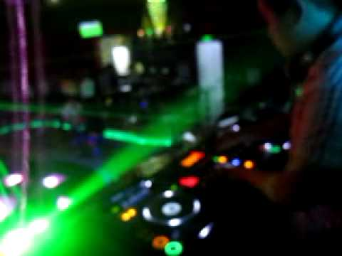 DJ Kendy Nguyễn Mix in DiscoveryNightClub Chơn Thành - Bình Phước
