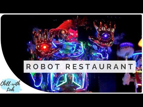 robot-restaurant-(shinjuku-tokyo):-how-to-get-cheap-ticket-ロボットレストラン