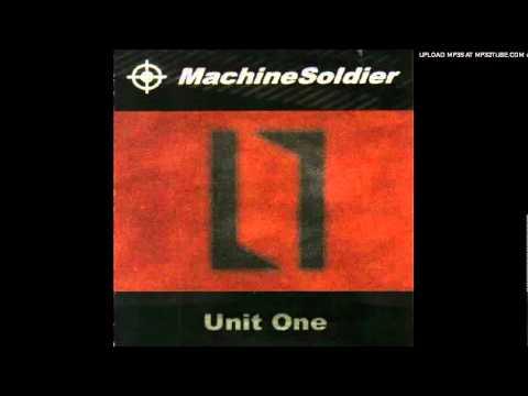 Machine Soldier - Mark