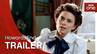 Howards End: Trailer -  BBC One
