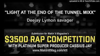Deejay Lymon savager-LIGHT AT THE END OF THE TUNNEL MIXX