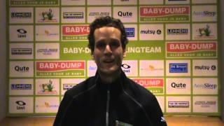 Presentatie Lars van de Vall