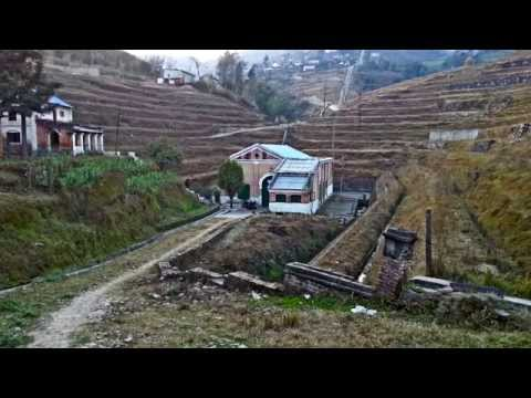 Nepal's First Hydro Power - Chandra Jyoti Hydro Power Station