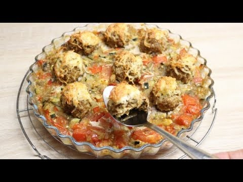 boulette-de-boeuf-gratinÉe-facile-(cuisinerapide)