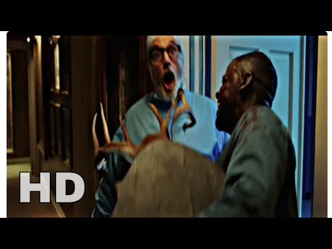 GET OUT [2018] ® Movie Final Scene|Hollywood 2018 Movie Scenes