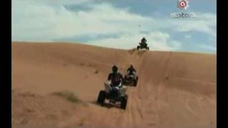 UAE Off Road سباق الصحراء في الامارات