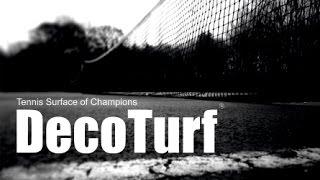 Теннисный корт. Реконструкция теннисного корта. Укладка харда. Строительство теннисного корта.(Реконструкция теннисного корта в теннисном клубе
