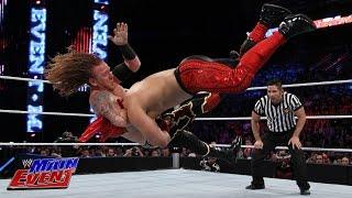 Los Matadores vs. Heath Slater & Titus O