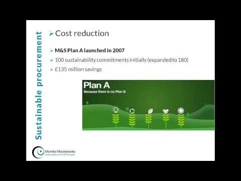 2013 09 20 Sustainability in the tendering process WEBINAR
