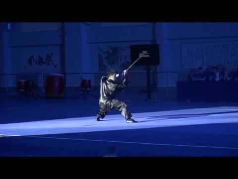 16th European Wushu Championships 2016 - Opening Ceremony