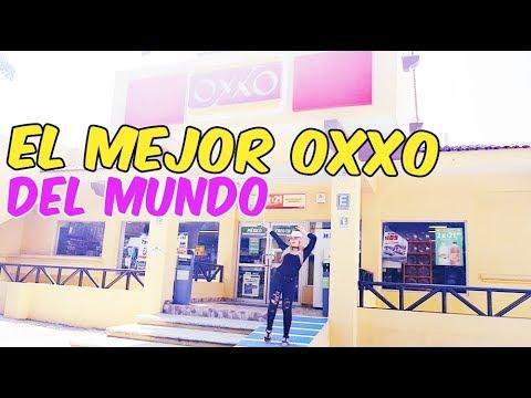 El Mejor OXXO del Mundo | Viryd in the mirror
