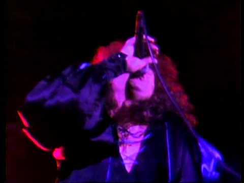 Black Sabbath  War Pigs  In NY 1980