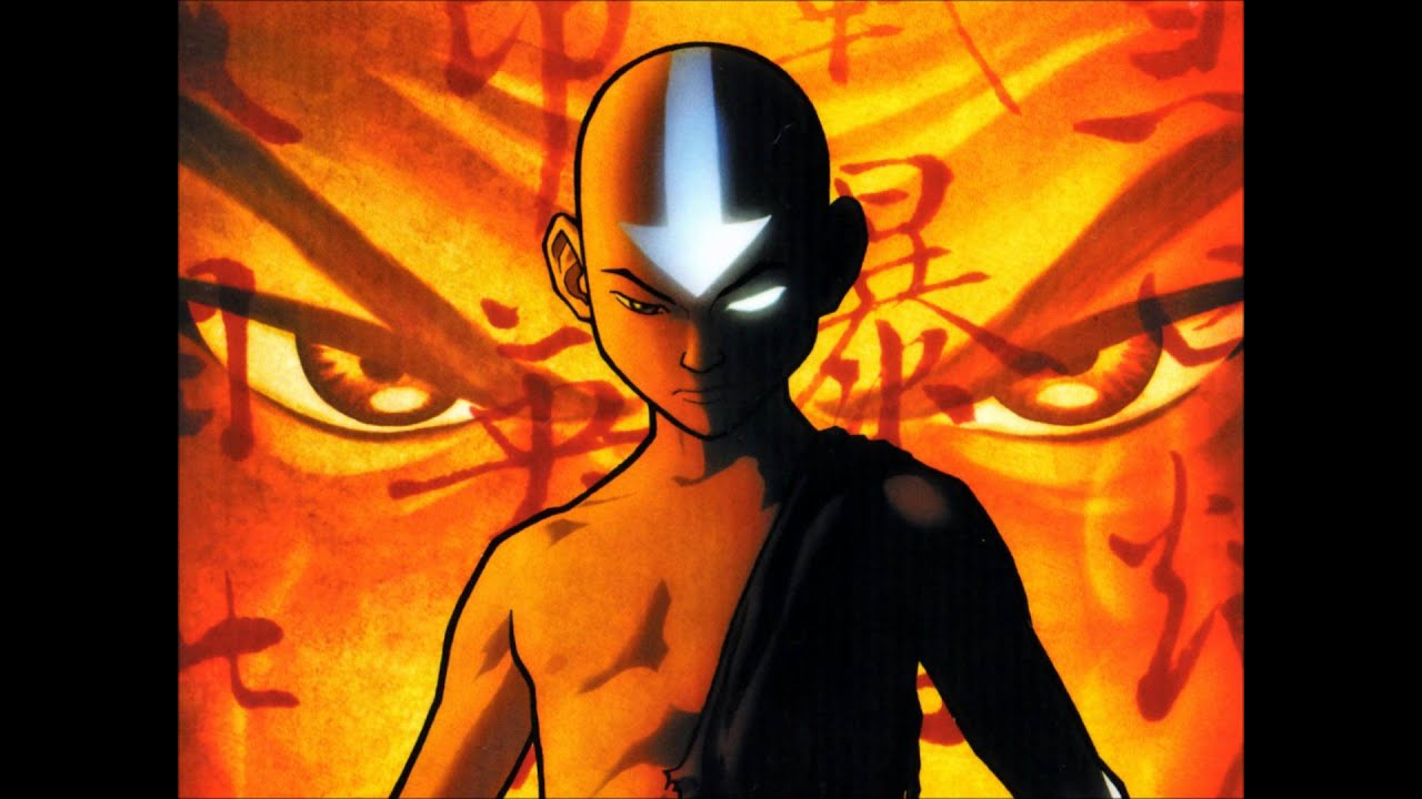 Avatar Hentai