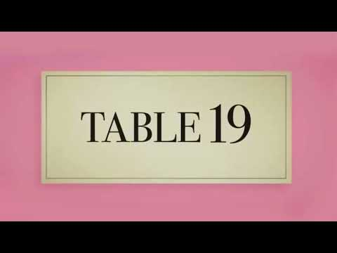 Table 19  - all through the night