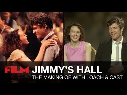 The Making Of Jimmy's Hall