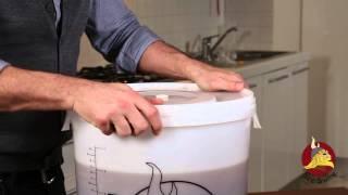 Come fare la birra in casa con il kit fermentazione