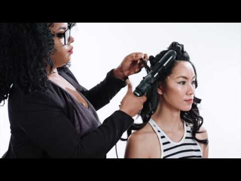 Chic Side Ponytail French Braid Hairstyle for Long Hair Tutorial from YouTube · Duration:  3 minutes 54 seconds