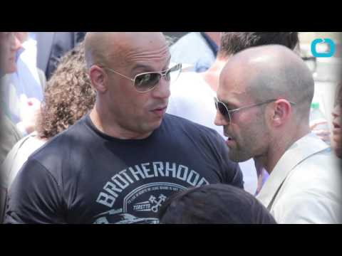 Thumbnail: Jason Statham Staying Out of Vin Diesel/The Rock Drama