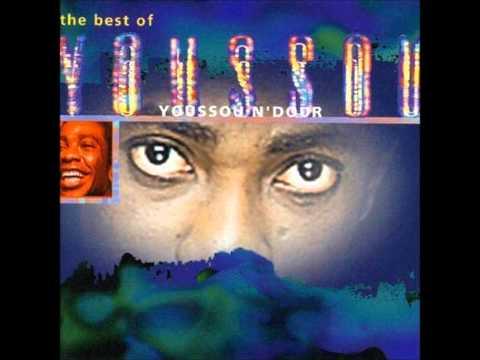 Youssou Ndour-Miyoko