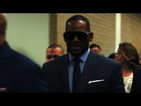 R&B singer R. Kelly appears in court over child support Mp3