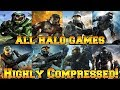 All Halo Games Highly Compressed Download-2017