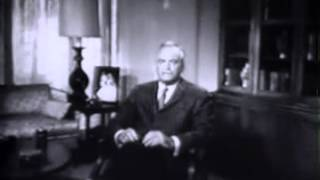 Big Government Ad- Barry Goldwater 1964 Presidential Campaign Commercial