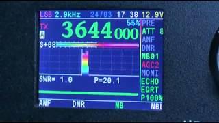 "Вся моя старая и новая аппаратура "" МАЛАМУТ "" и УМ KL-300!"