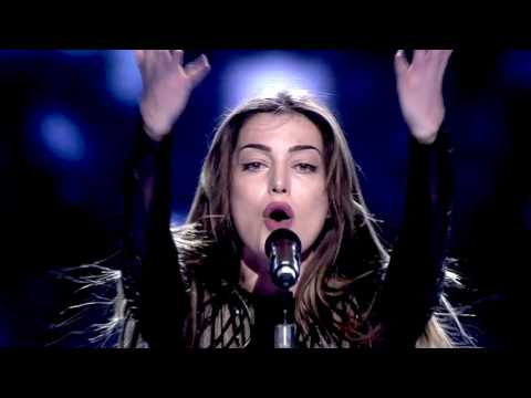 Eurovision 2016 - Armenia's Rehearsal with Technical Problems