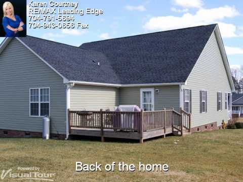 4BR, 2BA Ranch wTons Of Upgrades, Built in 2007!