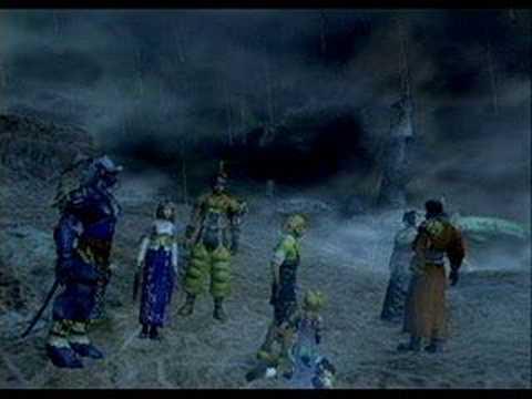 VGM Picks 27 - Final Fantasy X - Thunder Plains