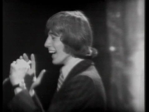 "The Bee Gees - Massachusetts - ""Top Of The Pops"" Show (1967)"