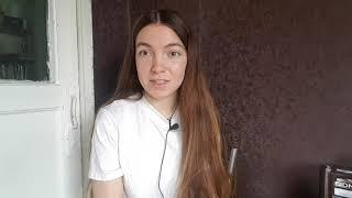 Восстановление волос Уход за волосами Часть 2