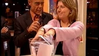 """VITAMINA N"" CITY TV 28/03/03 2/4"