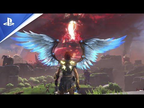 Immortals Fenyx Rising | Reveal Trailer | PS4, PS5