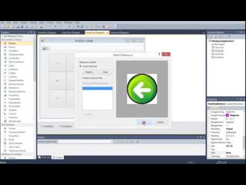 Cara Membuat Game Catur Dengan Visual Basic