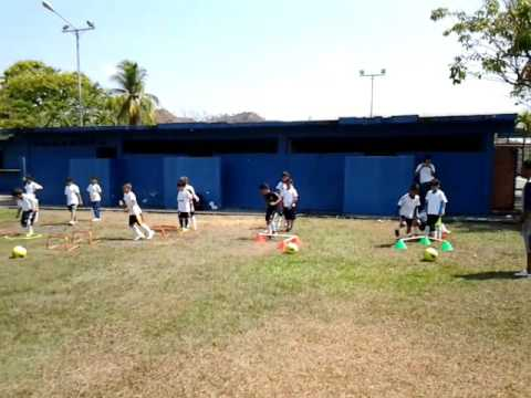 E.F.A. VENEZUELA  Clinica Club Hispano GUANARE