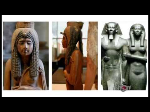 Ancient Egyptian Art and Relax Meditation brought to you by Sharri Plaza