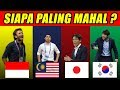 Inilah Gaji Para Pelatih Timnas Kawasan Asia, Siapa Yang Paling Mahal ? Mp3