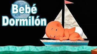 Descanso profundo con el Bebé Dormilón 2 - Canciones de Cuna para tu bebé