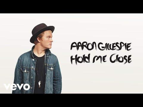 Aaron Gillespie - Hold Me Close (Audio)