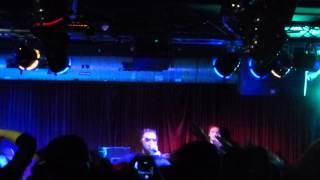 "Bass Sultan Hengzt ""Frauen & Rabauken"" & ""Warum Ich Dich Liebe"" Live @ Keller Club, Stuttgart 2/7"